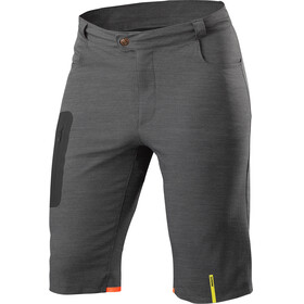 Mavic AR Fitted Baggy Shorts Men Asphalt